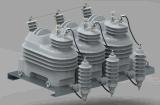 Jlszxw3-17.5f Openlucht Gecombineerde Transformator