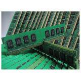 Memoria ram RAM RDA 512MB de RDA 512MB 400MHz para la mesa