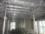 Système en aluminium de coffrage pour la galette