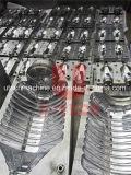 Самая лучшая полуавтоматная машина дуновения Streth отливая в форму