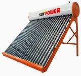 Non Pressure Solar Sater Heater (SPR-58/1800-20)