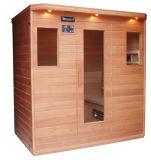 Stanza infrarossa di sauna di Newsun (XS-2LB)