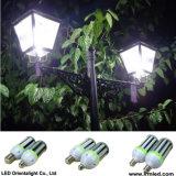 Jardim Superior POST de LED LED 54W da lâmpada de luz de Milho