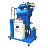 Beiliegender Schlussteil-Typ Isolieröl-Transformator-Öl-Reinigung-Maschine (ZYM-50)