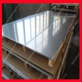 Plaque d'Inox Tisco 316 solides solubles (miroir de numéro 4)
