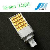 G24 PL luz de LED (JM-O02-5W94)