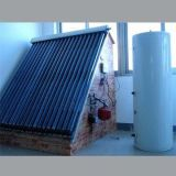 Sistema de aquecedor solar de água (Eadex separados)