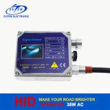 35W Hi/LoのヘッドライトのためのH4-2によって隠されるキセノンの球根そしてハロゲン球根のバラスト