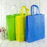 Sacchetto non tessuto non tessuto superiore dei sacchetti di acquisto di modo di vendita (My-018)