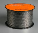 P1100 Matériau d'étanchéité en tressage à graphite agrandi