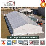 サンドイッチ壁が付いている保管倉庫のテントのためのアルミニウムテント