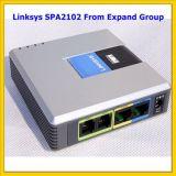 Linksys SPA2102 2 FXS, lAN-Bleke 2