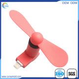 Ventilador do USB do telefone esperto dos sistemas do Ios mini