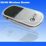 3G無線携帯用小型の便利なWiFiのルーター