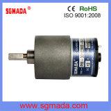 Motor micro con ISO9001, Ce, RoHS del engranaje del juguete