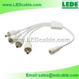 LEDの防水DC電源のディバイダー