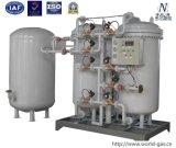 Энергосберегающая генератор азота для химической промышленности и с ISO9001, CE
