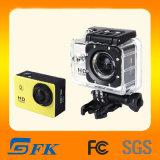 """Action de l'extrême Cam 30m appareil photo étanche avec écran LCD 1,5"""" (SJ4000)"""