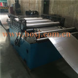 Rolo claro da cremalheira do armazenamento do dever que dá forma ao fornecedor Singpore da máquina da produção