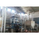 Технологическая линия чистки пшеницы мозоли маиса Simsim сои