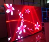 P3mm High Resolution Indoor LED Display mit Black Body LED