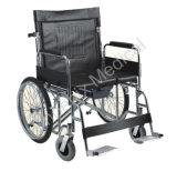 Инвалидная коляска (Commode фазы1607-70)