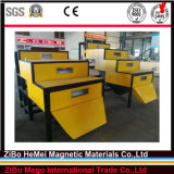 Zxg150-I Сушат высокой интенсивности магнитного вала сепаратора для марганцевой руды, Лимонит, гематит, спекуляра, ильменит, кварцевый песок