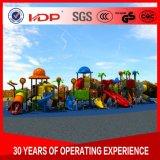 Новая конструкция оборудованием детский пластиковый слайд-HD16-116A