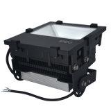 Luz de inundação ao ar livre aprovada do dossel do túnel do diodo emissor de luz do UL IP65 150W