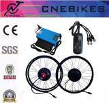 Kits engranados 180W izquierdos y derechos de la conversión del sillón de ruedas eléctrico de la rueda del motor del eje para la venta