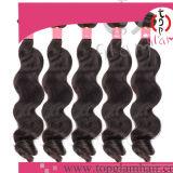 Прав Unproccessed Реми Virgin волосы оптовые цены
