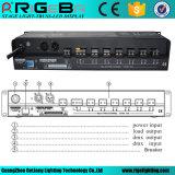 Licht-Schalter-Satz des Stadiums-12CH tröstet Controller DJ-512 DMX