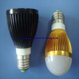 Lampe der Aluminiumlegierung-LED Druckguss-Shell-Teile