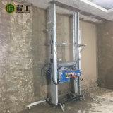 Оборудование для строительства стены подачи пищевых веществ машины|стены рендеринга машины