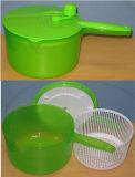 Salat-Spinner mit Handgriff (HY-271023)