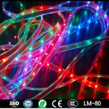 クリスマス/新年の装飾のための高い明るさ5050 RGB LEDの滑走路端燈