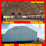 Polygon-Dach-Festzelt-Zelt für Swimmingpool an Größe 30X40m 30m x 40m 30 durch 40 40X30 40m x 30m