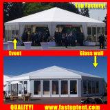 Горячая продажа стекла со стороны нескольких палаток для Церкви диаметром 12m 200 человек местный гость