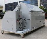 PVC堅いプラスチック雄豚が付いているTemi880によって結合されるTemperature&Humidityの制御された塩の循環腐食テスト区域