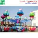 Família de diversões Passeios Rides-Jellyfish, Passeios de feirantes (BJ-RR02)