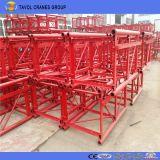 L'élévateur de construction (SC) Double Cage200/200