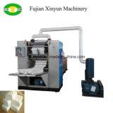 Máquina automática para hacer papel Z