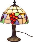 Lámpara de tabla de Tiffany (G080444T)
