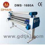 """Do """" maquinaria fria DMS-1680A da laminação do rolo silicone 63"""