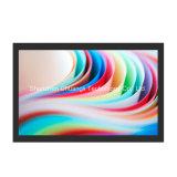 Монтироваться на стену 21,5-дюймовый ЖК-дисплей рекламы монитор с сенсорным экраном