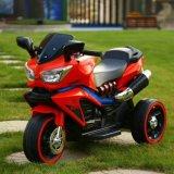 Lier fonctionne sur batterie Kids Mini moto enfant Electric Motorcycle
