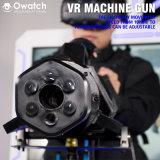 娯楽機能9d Vrのゲーム・マシンレーザーGatling銃の射撃のシミュレーター