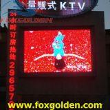 최신 판매 P6 옥외 풀 컬러 발광 다이오드 표시 스크린 (Pantalla LED)