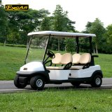 Оценивает автомобиль гольфа 4 Seater электрический