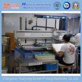 Impresora no tejida de la pantalla de la materia textil de la tela